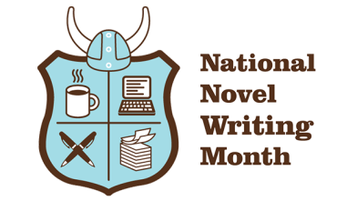 Image courtesy of National Novel Writing Month